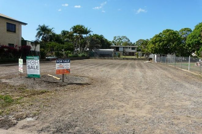 Picture of 53 Ninth Avenue, HOME HILL QLD 4806