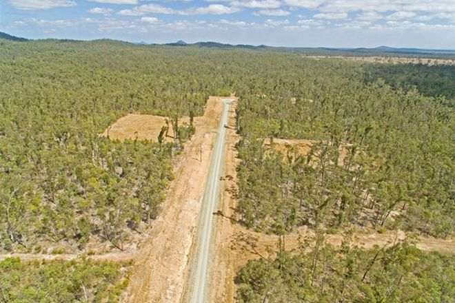 Picture of 43 Eucalypt Glade, BARMARYEE QLD 4703