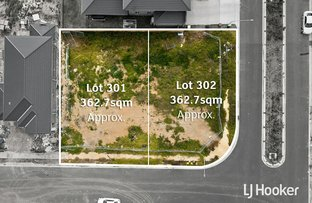 Picture of Lot 301 Crean Street, Kellyville NSW 2155