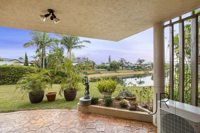 Picture of 2/2 Dunlop Court, MERMAID WATERS QLD 4218