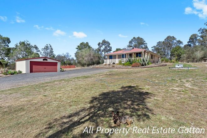 Picture of 15 Nathan Court, PLAINLAND QLD 4341