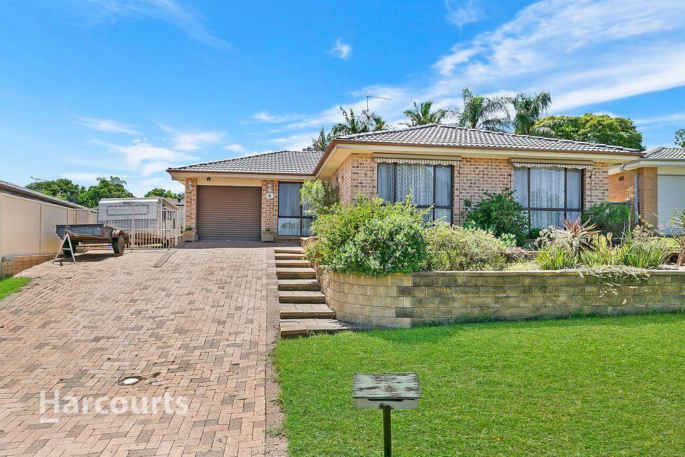 8 Hermitage Place, Minchinbury NSW 2770, Image 0