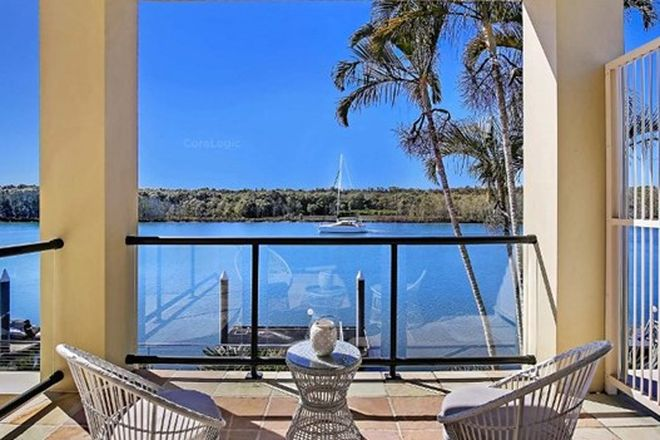 Picture of 8096 The Circle, SANCTUARY COVE QLD 4212