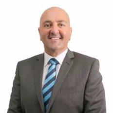 Stephen Briffa, Sales representative