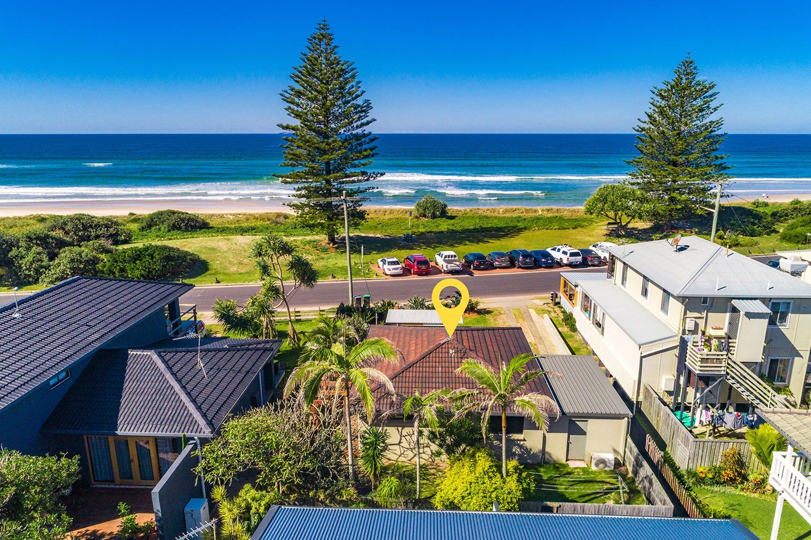 1/42 Pacific Parade, Lennox Head NSW 2478, Image 0