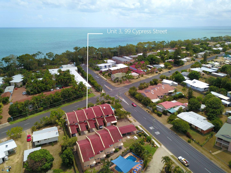 3/99 Cypress Street, Torquay QLD 4655, Image 1