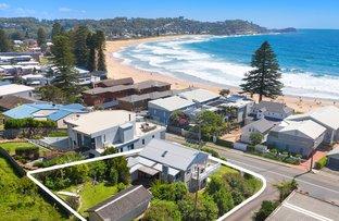 Picture of 110 Avoca Drive, Avoca Beach NSW 2251