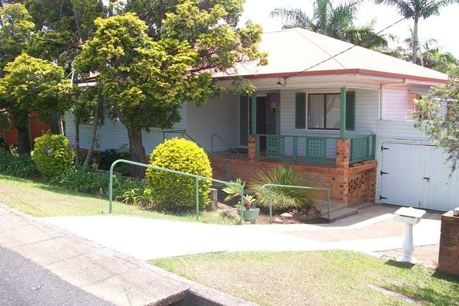 Picture of 17 Kent Street, NAMBUCCA HEADS NSW 2448