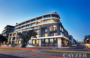 Picture of 308/55 Beach Street, Port Melbourne VIC 3207