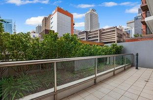Picture of 215/298 Sussex Street, Sydney NSW 2000