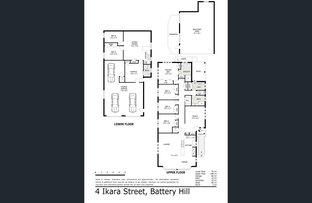 Picture of 4 Ikara Street, Battery Hill QLD 4551
