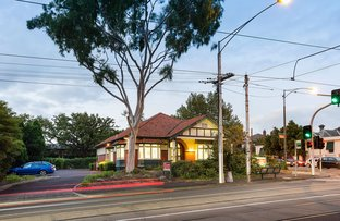 597-599 Riversdale Road, Camberwell VIC 3124
