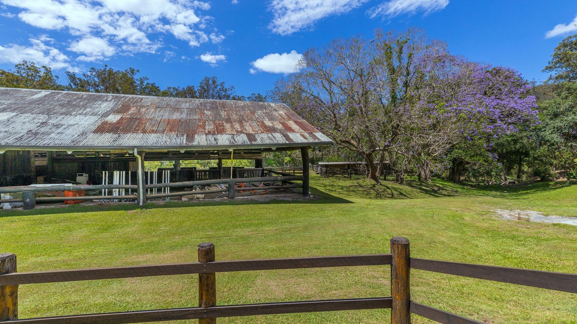 Lot 129 Colin Meagher Drive, Wongawallan QLD 4210, Image 2