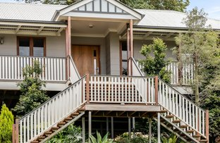 Picture of 29 Zuccoli Drive, Blue Mountain Heights QLD 4350