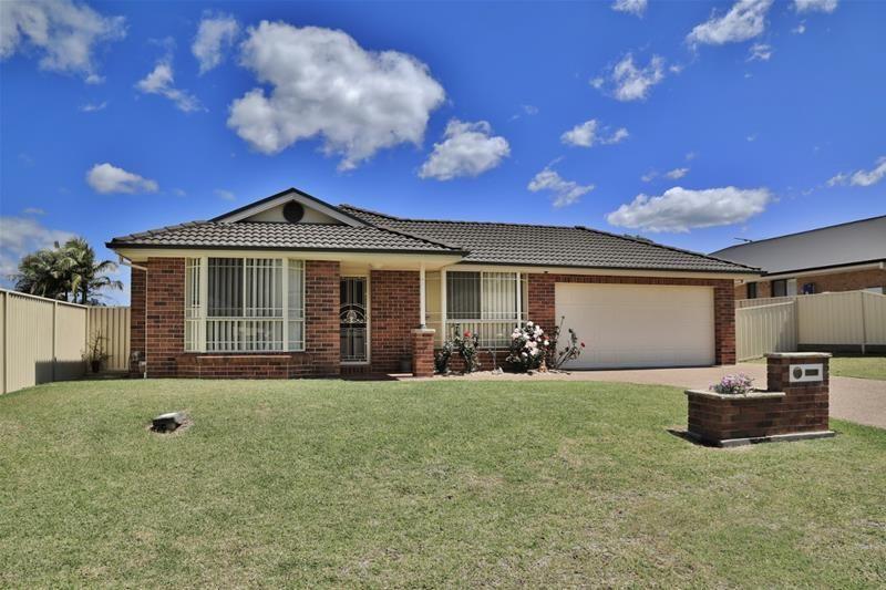 3 Brown Crescent, Kurri Kurri NSW 2327, Image 0