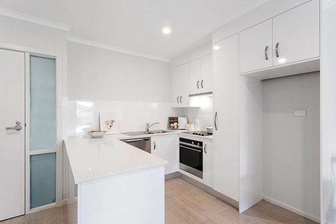 Picture of 23/297 Goodwood Road, KINGS PARK SA 5034
