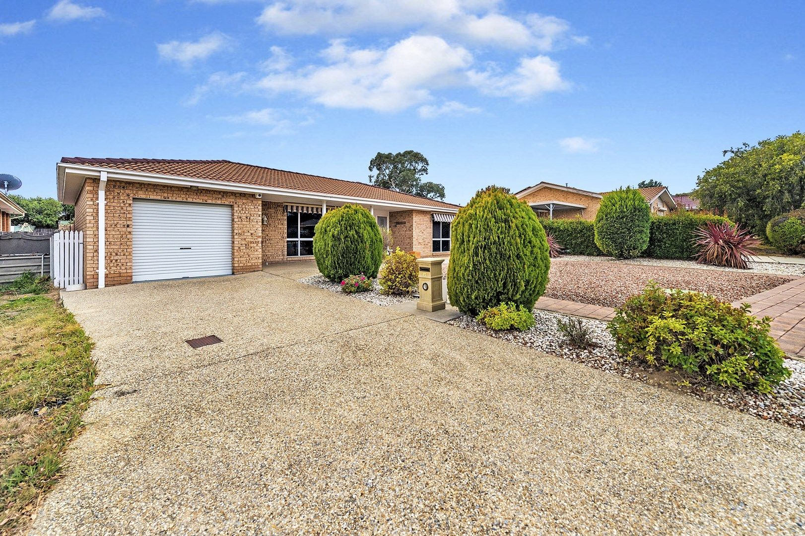 78 Lewis Luxton Avenue, Gordon ACT 2906, Image 0