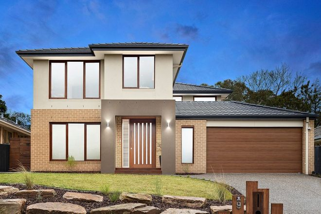 Picture of 9 Eugenia Street, NUNAWADING VIC 3131