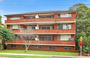 Picture of 6/81-83 Wentworth  Road, Strathfield NSW 2135