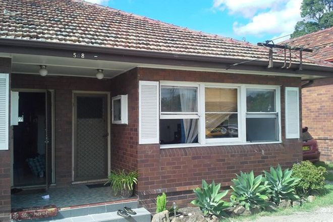 Picture of 2/548 Great Western Highway, GREYSTANES NSW 2145