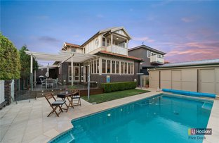 Picture of 33 First Avenue, Rodd Point NSW 2046