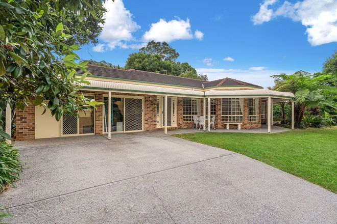 Picture of 16 Jarvis Street, CLUNES NSW 2480