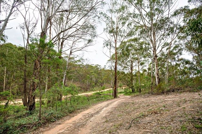 Picture of Lot 200/ 704 Green Gully Road, MUDGEE NSW 2850