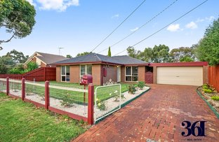 8 Burge Crescent, Hoppers Crossing VIC 3029