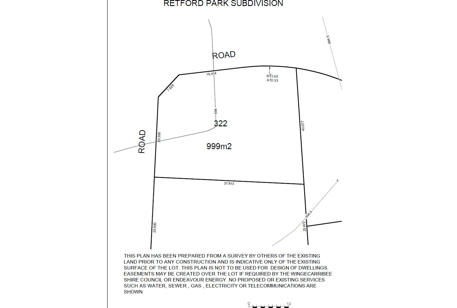 lot 322/1325 Old South Road, Bowral NSW 2576, Image 1