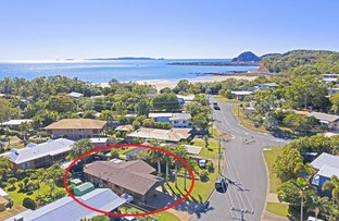 Picture of 5 LYNDALL DRIVE, Lammermoor QLD 4703