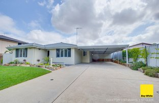 46 Caines Crescent, St Marys NSW 2760
