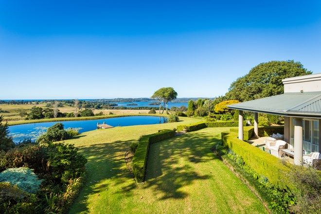 Picture of 4072 Princes Highway, COILA NSW 2537