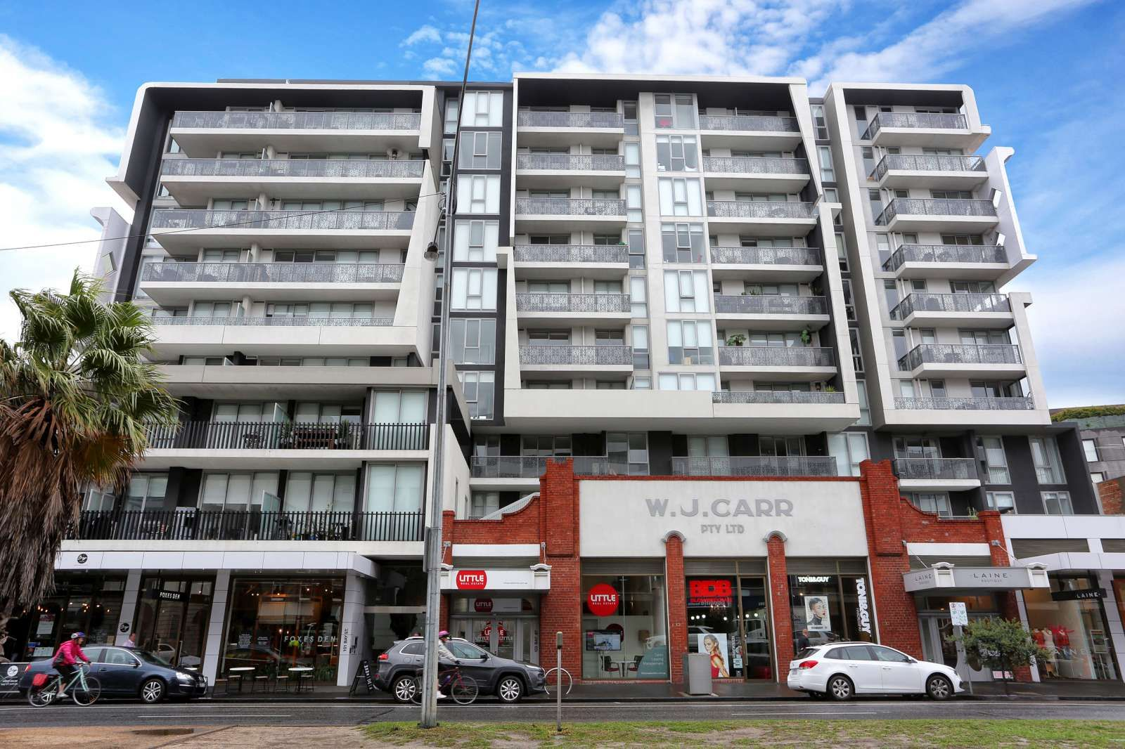 614/101 Bay Street, Port Melbourne VIC 3207, Image 0