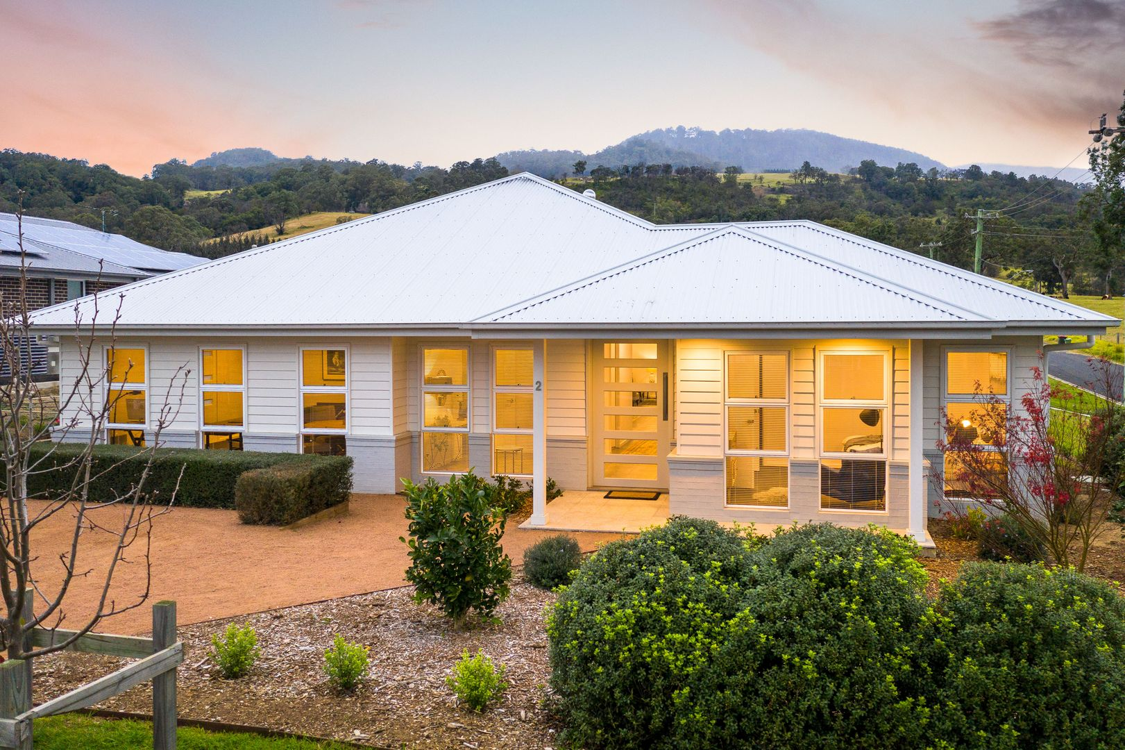 2 Bowlers  Close, Kangaroo Valley NSW 2577, Image 0