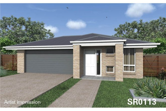 Picture of Lot 28, 2558 Beaudesert Nerang Road, CANUNGRA QLD 4275