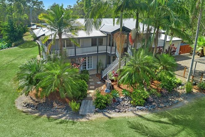 Picture of 25 Paradise Drive, WEYBA DOWNS QLD 4562