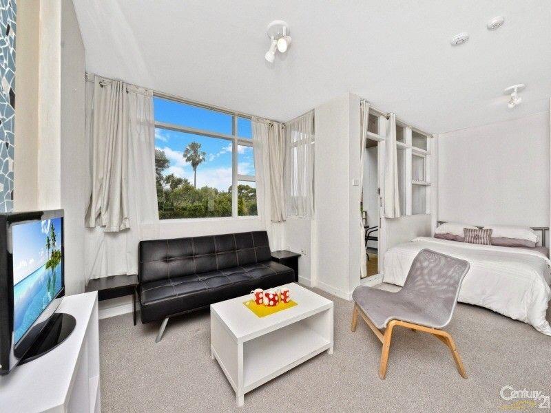 203/54 High Street, North Sydney NSW 2060, Image 0