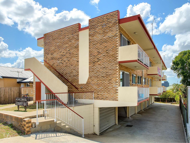 1-8/61 Enoggera Road, Newmarket QLD 4051, Image 0