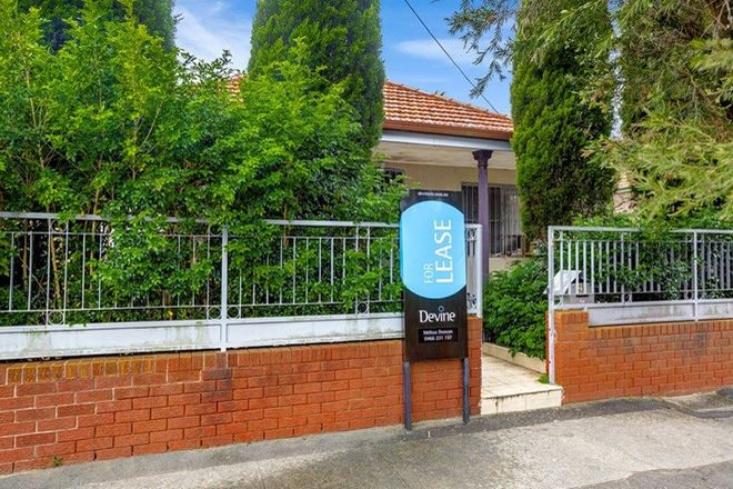 Picture of 29A Woodland Street, MARRICKVILLE NSW 2204