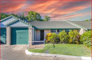Picture of 2/25 Felstead Street, Everton Park QLD 4053