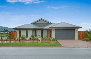 Picture of Lot 303 (7) Heritage Central Street, Redlynch QLD 4870