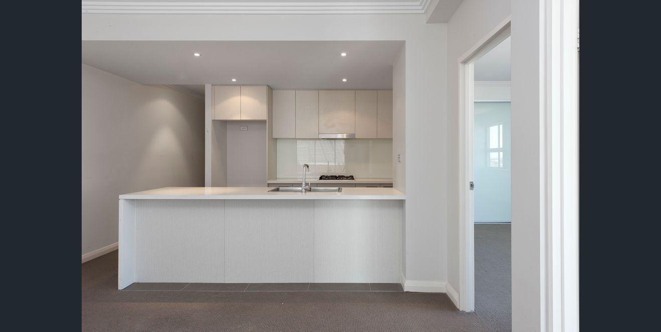E509/81-86 Courallie  Avenue, Homebush West NSW 2140, Image 1