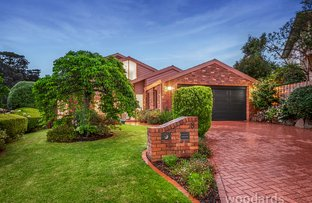 Picture of 8 Ellerton Court, Donvale VIC 3111