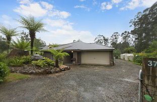 37 VICTORIA ROAD, Kinglake VIC 3763