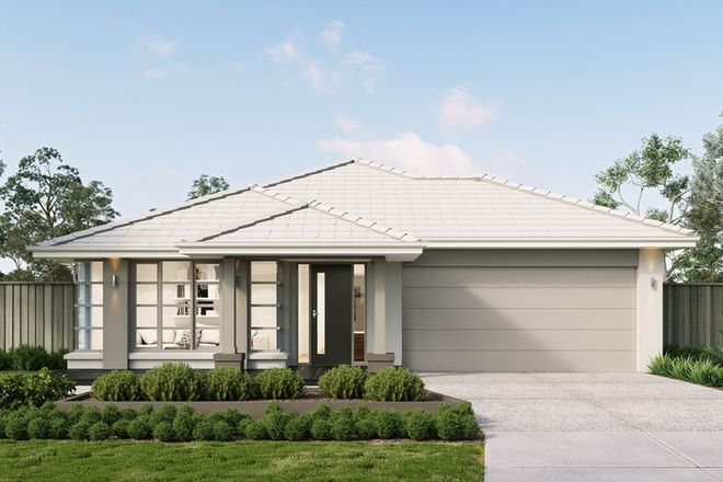 Picture of Lot 726 New Road, RIPLEY QLD 4306
