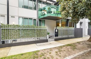 Picture of 5/50 Johnston Street, Port Melbourne VIC 3207