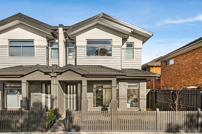 Picture of 13A Lever Street, COBURG VIC 3058