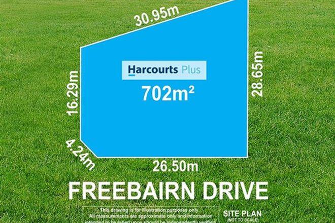 Picture of 12 Freebairn Drive, HALLETT COVE SA 5158