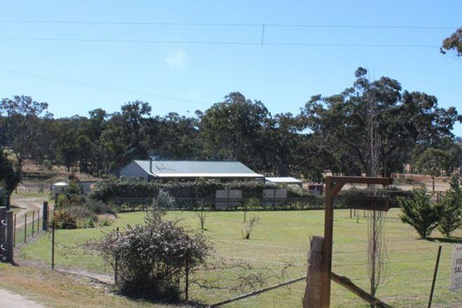 Picture of 1546 Torrington Road,, STANNUM NSW 2371