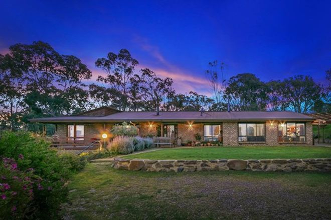 Picture of 163 Cranes Range Road, EDEN VALLEY SA 5235